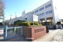 【小学校】本町小学校 約130m