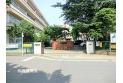 【小学校】第二小学校 約550m