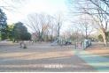 【公園】光が丘公園 約1,300m