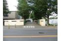 【中学校】第三中学校 約200m
