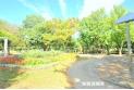 【公園】青葉台公園 約350m