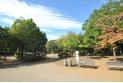 【公園】青葉台公園 約1,400m
