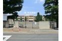 【小学校】第一小学校 約600m