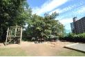 【公園】島の上公園 約140m
