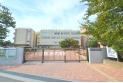 【中学校】第四中学校 約840m