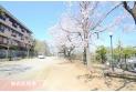 【公園】柿ノ木坂児童公園 約500m