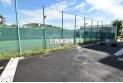 【設備】敷地内テニスコート