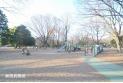 【公園】光が丘公園 約1,400m