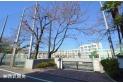 【中学校】豊渓中学校 約350m