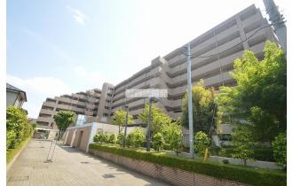 【外観】コスモシティ入間豊岡