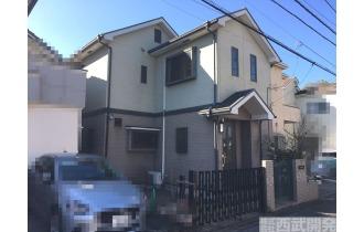 【外観】閑静な住宅地