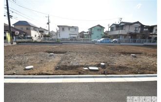 【外観】とても閑静な住宅地です!造成工事終了しました!お問い合わせお待ちしております令和2年3月23日撮影