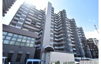 【外観】全棟418戸のマンション!室内リフォーム済みです!