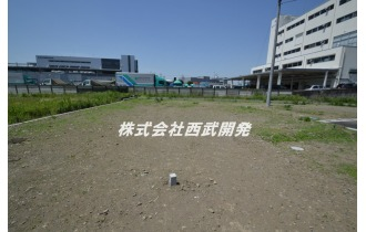 【外観】販売現地(平成29年5月撮影)