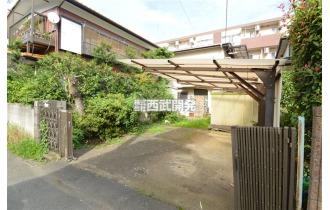 【外観】「国分寺駅」徒歩14分で通勤・通学に便利な立地!