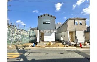 【外観】販売現地(撮影日2021.3.19)