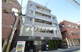 【外観】国分寺駅徒歩7分の好アクセス立地!