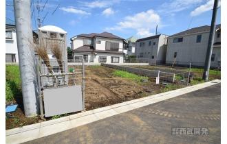 【外観】7月28日撮影/閑静な住宅地で叶える穏やかな新生活