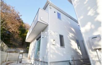 【外観】12月7日撮影/閑静な住宅地で叶える穏やかな新生活