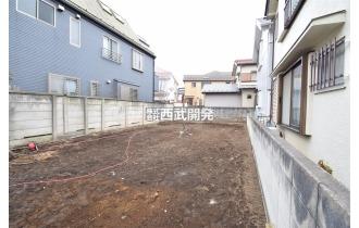 【外観】販売現地(2021年1月撮影)