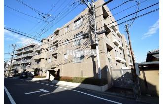 【外観】青梅線「西立川」駅最寄り。「立川」駅も徒歩圏内です。平成10年築、住宅ローン減税も利用できるマンションです!