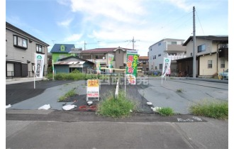 【外観】販売現地、2019.8.24撮影
