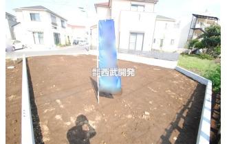 【外観】6m公道面