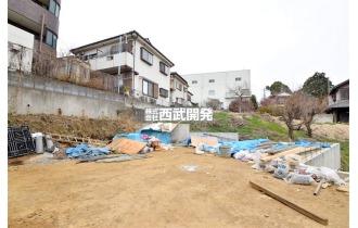 【外観】39坪の敷地!お好きなハウスメーカーで建てられます!成増駅徒歩17分、地下鉄成増駅徒歩18分の立地!