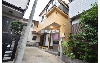 【外観】東武東上線「志木駅」利用可!4LDK!R3年7月29日撮影