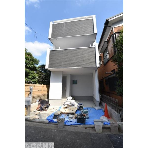 さいたま市 南区根岸1丁目・5280万円【新築一戸建て】|不動産 ...