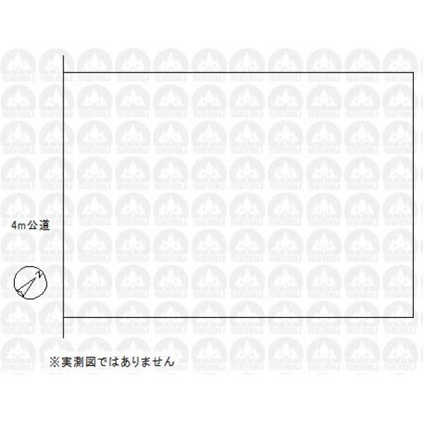 【区画図】整形地